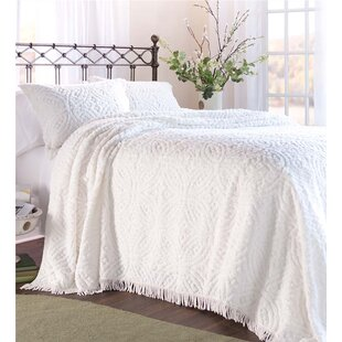 Wedding Ring Single Coverlet