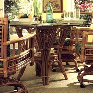 3600 Tahiti Dining Table (42