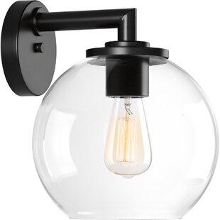 Triplehorn Lantern