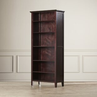 Quinones Standard Bookcase by DarHome Co Reviews