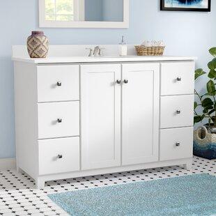 Looking for Rosalynn 2-Door 49 Single Bathroom Vanity ByEbern Designs