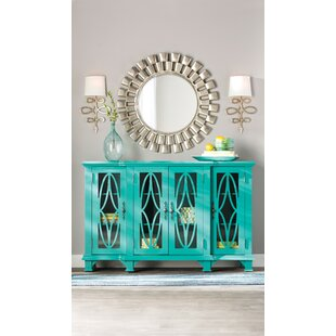 Keenum 4 Door Cabinet by Willa Arlo Interiors