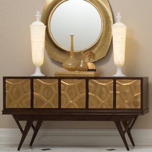 Honeycomb Sideboard by Studio A Home
