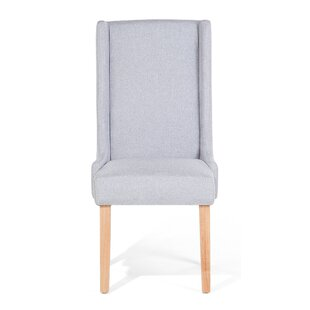 Chambers Upholstered Dining Chair By Brayden Studio