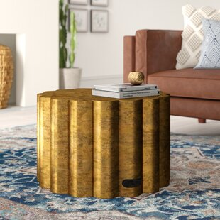 Mira Coffee Table by Mistana