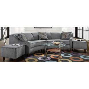 Charmant Caroline Sectional