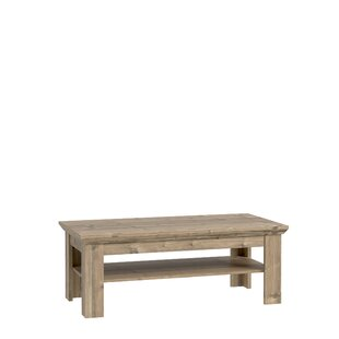 Taumsauk Coffee Table By Union Rustic