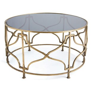 Willa Arlo Interiors Charleston Coffee Table