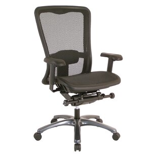 Best Choices ProGrid Mesh Conference Chair by CommClad Reviews (2019) & Buyer's Guide