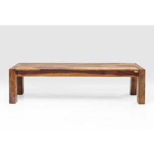 Authentico Wood Bench By KARE Design
