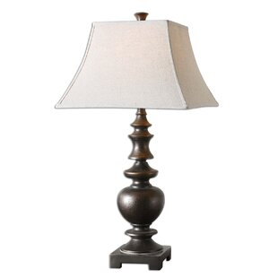 Uttermost Dark Bronze 33