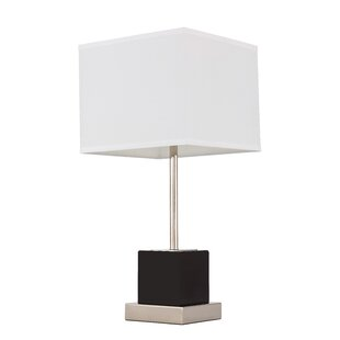 Jorah 25'' Table Lamp by Mercer41