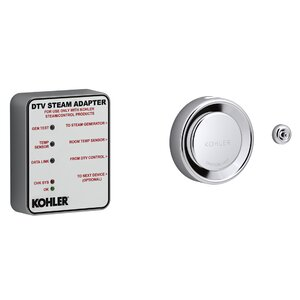 DTV+u2122 Steam Adapter Kit