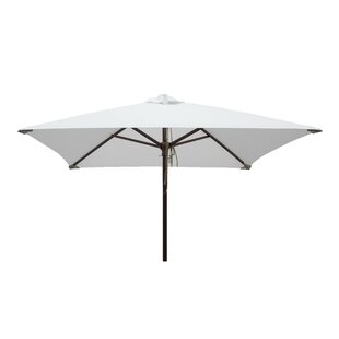 Destination Gear 6.5' Square Market Umbrella