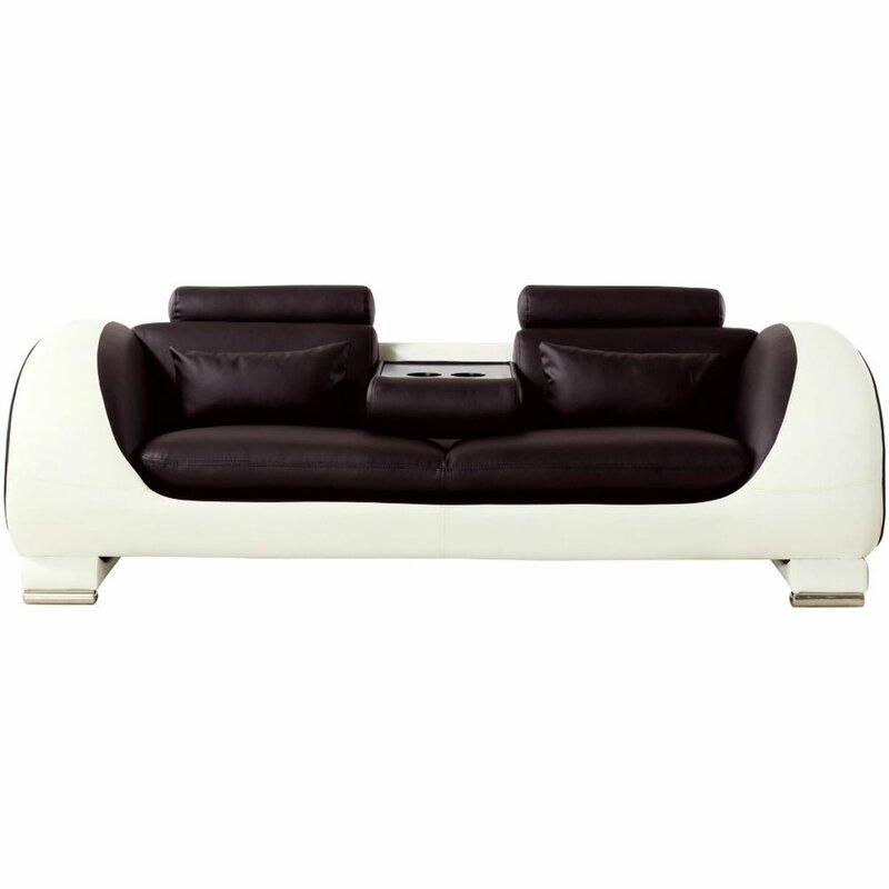 Krupp Sofa