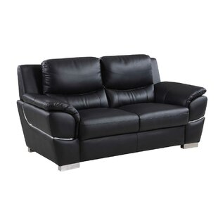 Henton Luxury Upholstered Living Room Loveseat by Latitude Run Today Sale Only