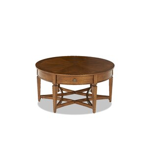 Mahaffey Coffee Table by Darby Home Co