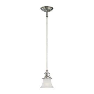 Thomas Lighting Harmony 1-Light Cone Pend..