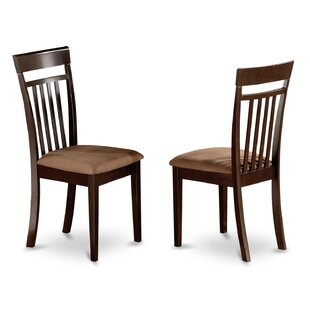 Smyrna Side Chair (Set Of 2) by Charlton Home Wonderful