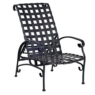 Ramsgate Adjustable Lounge Chair by Woodard Today Only Sale