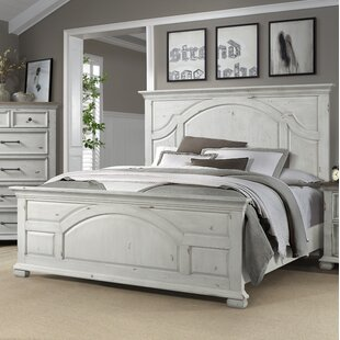 Best Price Schutz Panel Bed by Gracie Oaks Reviews (2019) & Buyer's Guide