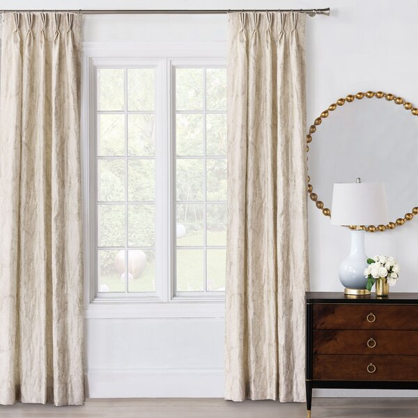 Thermal Outdoor Curtain Panels Perigold