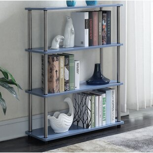 No Tools Etagere Bookcase by Symple Stuff
