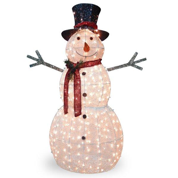 Snowman Decorations You'll Love
