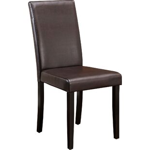 Sewell Parsons Chair (Set of 2) by Winston Porter