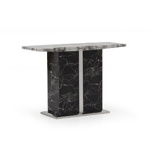 Isacc Console Table By Wade Logan