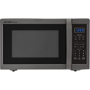 Carousel 20.4 1.4 cu.ft. Countertop Microwave