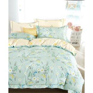Pavillion Mae Reversible Comforter Set
