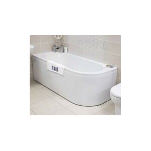 165cm X 72.5cm Standard Soaking Bathtub