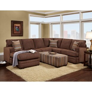 Burwood Sectional by Loon Peak