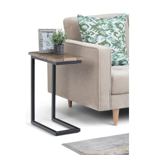 Studebaker End Table by Willis..