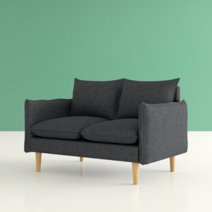 Stef 2 Seater Loveseat By Hashtag Home
