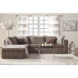 Isaacs 112 Left Hand Facing Sectional by Mercury Row