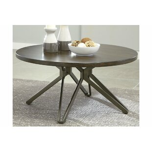 Barnard Coffee Table by Williston Forge