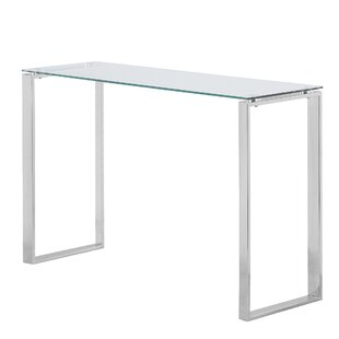 Duprey Console Table By Metro Lane