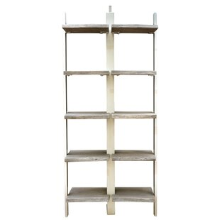 Ivanna Bookcase Frame by Union Rustic