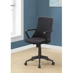 Symple Stuff Krajewski Multi Position Mesh Office Chair