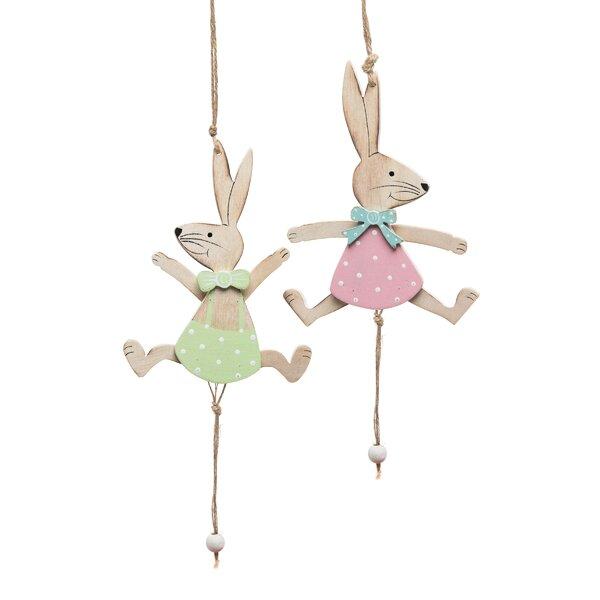 Brown Rabbit  Custom Bunny Ornament  Tea Ornament  Lop Eared Rabbit Ornament  Brown Bunny Ornament  Custom Rabbit Ornament  Lop Bunny
