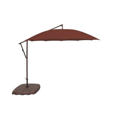 Conlan 10 Round Cantilever Umbrella by Latitude Run Best #1