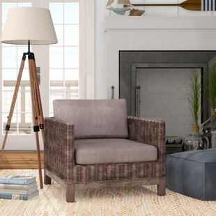 Bay Isle Home Cairo Armchair