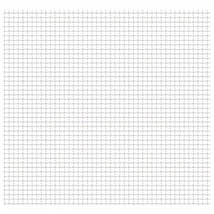 Eshelman 0.5m X 0.5m Expanded Wire Mesh Panel By Sol 72 Outdoor