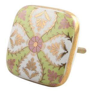 Ceramic Square Knob