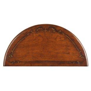 Astoria Grand Summerfield Demilune Console Table