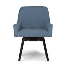 modern blue office chairs | allmodern