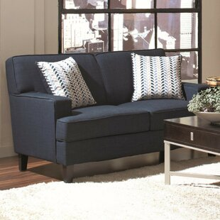 Best Reviews Kratochvil Loveseat by Wrought Studio Reviews (2019) & Buyer's Guide