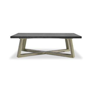 Affordable Saratoga Coffee Table by Brownstone Furniture